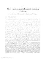 Environmental Modelling with GIs and Remote Sensing - Chapter 3 pot