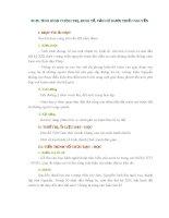 Bài 25.  TÌNH HÌNH CHÍNH TRỊ, KINH tế, văn HOÁ dưới TRIỀU NGUYỄN