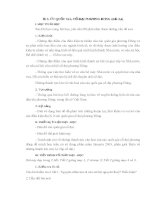Bài 3.  các QUỐC GIA cổ đại PHƯƠNG ĐÔNG (tiết 3,4)