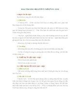 Bài 24.  TÌNH HÌNH văn HOÁ ở các THẾ kỷ XVI   XVIII