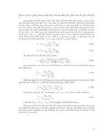 kỹ thuật điện tử - các đại lượng cơ bản - Trần Tiến Phúc - 3 potx