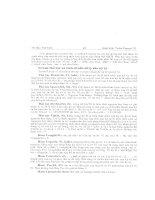 Giáo trình Turbo Pascal 7.0 - Lý thuyết, bài tập và lời giải part 2 pot