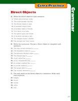 treasures grammar and writing handbook grade 5 phần 8 potx