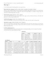 Bài tập cơ sở dữ liệu khoa hệ thống thông tin pps
