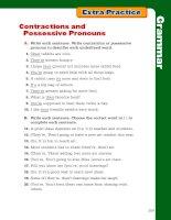 treasures grammar and writing handbook grade 3 phần 9 ppsx