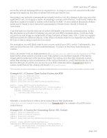 database programming with jdbc and java phần 6 pdf
