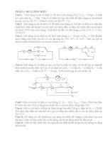 Đề cương ôn tập đo lường điện pdf