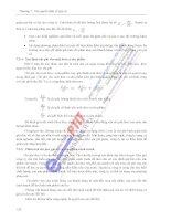 Hệ đào tạo từ xa môn Marketing căn bản (Ts. Nguyễn Thượng Thái)- 4 pptx