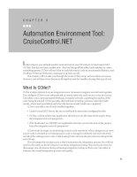 Pro .NET 2.0 Extreme Programming 2006 phần 4 docx