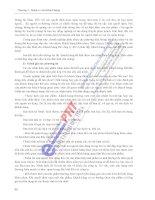 Hệ đào tạo từ xa môn Marketing căn bản (Ts. Nguyễn Thượng Thái)- 3 pps