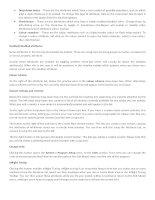Phoenix R/C Professional Model Flight Simulation User Manual Version 3.0 phần 3 pdf