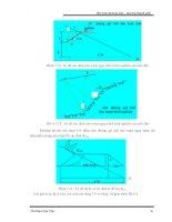 Giáo trình tổng hợp phân tích kỹ thuật thiết kế áo cầu đường dựa vào các tính toán biến dạng phần 5 pps