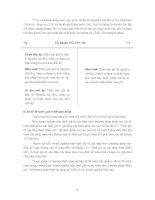Nguyên lý kế toán (Ths Bùi Nữ Thanh Hà - ĐH Đà Nẵng) - 4 potx