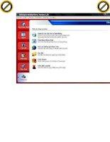 Giáo trình tổng hợp những quy trình vận hành hệ thống máy tính với hướng tối ưu phần 5 doc