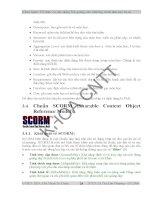 Tổ chức xây dựng bài giảng cho sinh viên hệ đào tạo từ xa (Lê Thị Kim Phượng) - 2 pdf