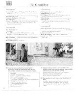 basic survival students booK PHẦN 5 pdf