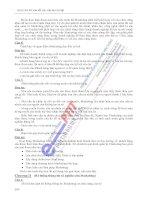 Hệ đào tạo từ xa môn Marketing căn bản (Ts. Nguyễn Thượng Thái)- 6 doc