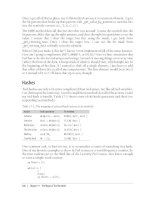 O'Reilly Mastering Perl 2007 phần 10 potx