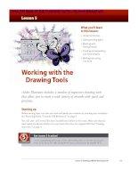 Adobe Illustrator CS4 digital classroom phần 5 ppt