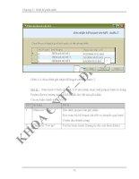 Xây dựng công cụ hỗ trợ quản lý dự án phần mềm gắn kết với hệ thống MS Project- 3 potx