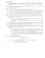 Tuyển tập các tiêu chuẩn về đất xây dựng công trình thủy lợi - Từ 14 TCN 123-2002 đến 14 TCN 129-2002 part 4 ppt