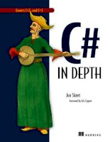 C# in Depth what you need to master c2 and 3 phần 1 pot