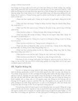 QUẢN TRỊ HỌC VÀ CÁC CHỨC NĂNG QUAN TRỌNG - 4 potx