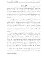 Luận văn Hạch toán tiền lương tại công ty viễn thông Hà Nội - Phạm Thị Hà – 1 pdf