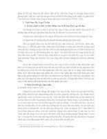 GIÁO TRÌNH TRIẾT HỌC MÁC - LÊNIN - PGS.TS. VŨ TÌNH - 2 pptx