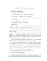 Giáo trình hình thành quy trình phân tích nguyên lý chung của hệ thống báo giờ tự động p5 pdf