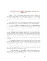 CƠ SỞ PHƯƠNG PHÁP MÔ HÌNH HOÁ TRONG HẢI DƯƠNG HỌC ( Định Văn Ưu )- CHƯƠNG 6 pot