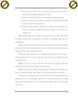 Giáo trình hình thành quy trình phân tích nguyên lý biến động của chi phí vật liệu từ định mức tiêu hao p4 pdf