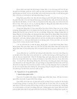 GIÁO TRÌNH TRIẾT HỌC MÁC - LÊNIN - PGS.TS. VŨ TÌNH - 5 docx