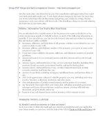 the american bar association family legal guide phần 10 docx