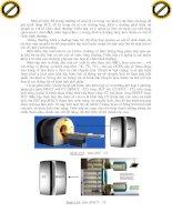 Giáo trình hình thành ứng dụng phân tích khối ưu tuyến nội tiết ghi hình phóng xạ p2 ppsx