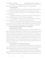 Tập bài giảng môn Tiền tệ - Ngân hàng - Tìm hiểu các chức năng tiền tệ - 2 docx
