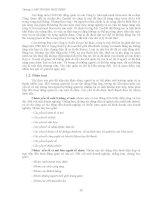QUẢN TRỊ HỌC VÀ CÁC CHỨC NĂNG QUAN TRỌNG - 3 ppt