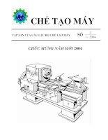 Tập san câu lạc bộ chế tạo máy 2 pot