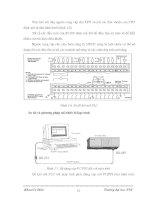 Giáo trình hình thành quy trình điều khiển conector trong việc điều khiển tự động hóa p2 potx