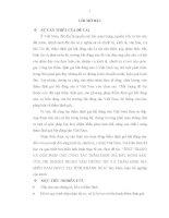 THỰC TRẠNG và GIẢI PHÁP CHO CÔNG tác THẨM ĐỊNH GIÁ bất ĐỘNG sản của CHI NHÁNH TRUNG tâm THÔNG TIN và THẨM ĐỊNH GIÁ MIỀN NAM (SIVC) tại TỈNH KHÁNH hòa