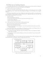 GIÁO TRÌNH CÔNG NGHỆ - PHÂN TÍCH VÀ THIẾT KẾ HỆ THỐNG - PGS.TS. PHAN HUY KHÁNH - 2 docx