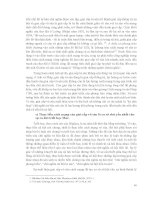 GIÁO TRÌNH TRIẾT HỌC MÁC - LÊNIN - PGS.TS. VŨ TÌNH - 3 doc
