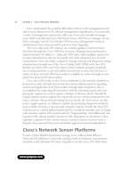 cisco security professional''''s guide to secure intrusion detection systems phần 2 pps
