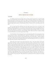 Giáo trình thủy lực biển ( Nxb Đại học Quốc gia Hà Nội ) - Chương 4 doc
