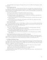 GIÁO TRÌNH CÔNG NGHỆ - PHÂN TÍCH VÀ THIẾT KẾ HỆ THỐNG - PGS.TS. PHAN HUY KHÁNH - 3 potx