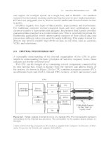 REAL-TIME SYSTEMS DESIGN AND ANALYSIS phần 2 pptx