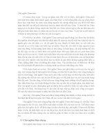 GIÁO TRÌNH TRIẾT HỌC MÁC - LÊNIN - PGS.TS. VŨ TÌNH - 4 doc