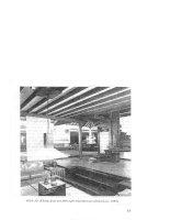 Giáo trình nguyên lý thiết kế kiến trúc nội thất part 8 ppsx