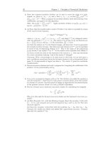 numerical mathematics and scientific computation volume 1 Episode 2 ppsx
