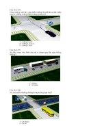 Câu hỏi trắc nghiệm an toàn giao thông - Nguyễn đình Sắc - 6 doc